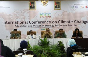 Press Conference ICCC 2016