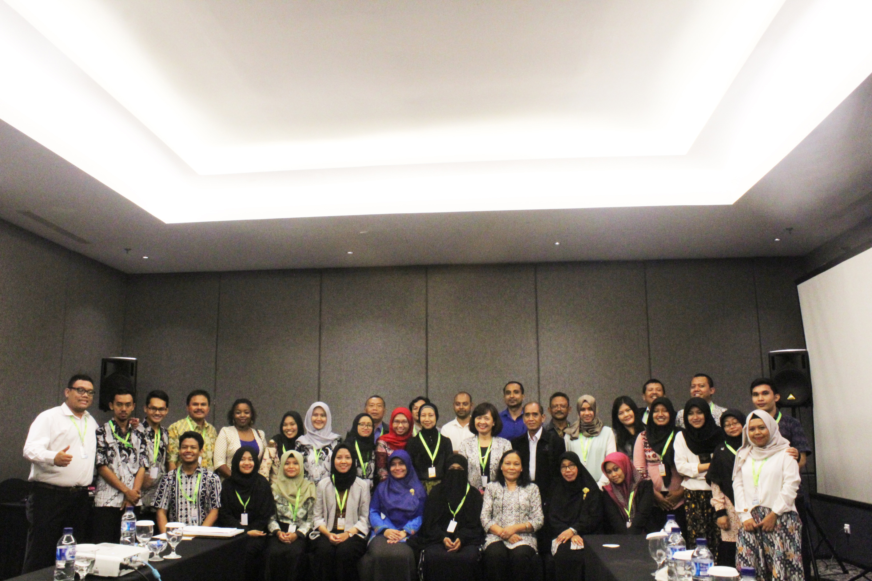 Photo Session Parallel Session ICCC 2017