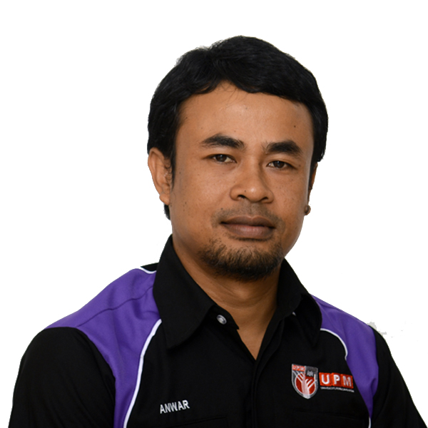 Dr. Anwar Fitrianto